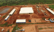 Quiminha (Angola) Wastewater Treatment Plant Project